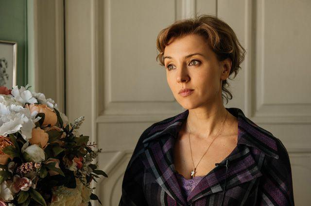 Актриса Ксения Алферова: «Голос — это отражение твоего состояния»