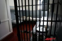 Преступник будет отбывать наказание в колонии строгого режима.
