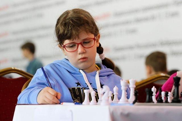Оренбурженка Анна Шухман победила на Первенстве России по шахматам