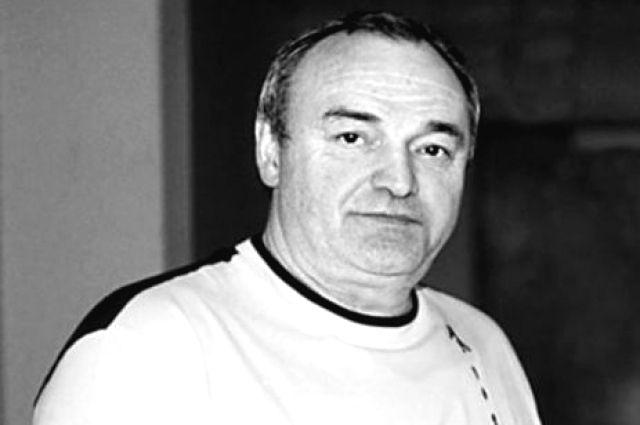 Скончался известный тренер сборных СССР и Украины по баскетболу