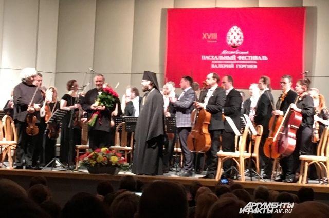 Сразу после концерта в Перми музыканты поехали дальше.