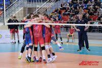 Пермяки уверенно провели финальный этап турнира в Кирове.