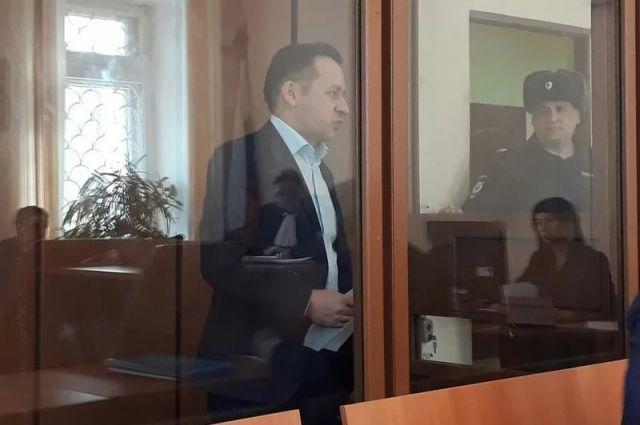 Экс-декан истфака ОГПУ осужден на 3,5 года колонии за взятки
