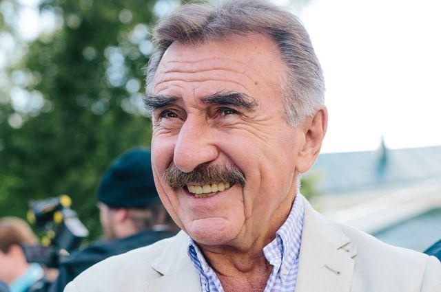 Леонид Каневский.