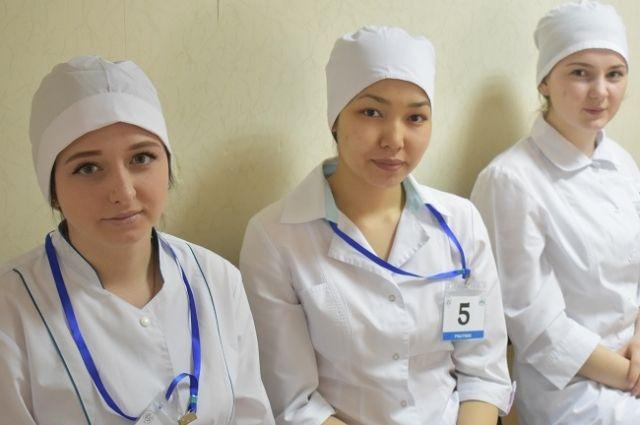 Студентка из Орска победила во всероссийской олимпиаде профмастерства