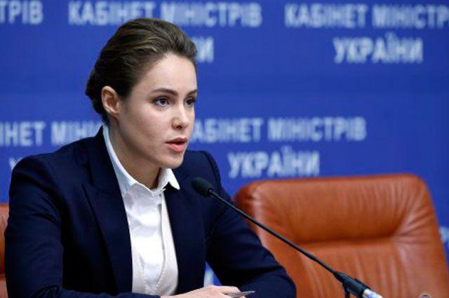 Наталия Королевская: Вопрос отставки Ревы за оскорбление людей и разжигание ненависти - тест на цивилизованность и европейскость для Украины