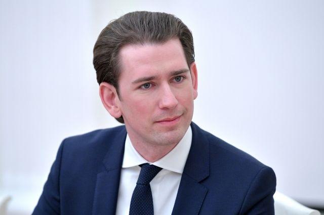 Канцлер Австрии подтвердил поддержку 'Северного потока - 2'