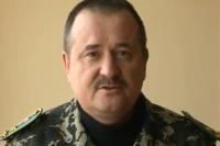 Порошенко посмертно присвоил звание Героя Украины генерал-майору Момоту
