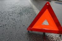 По предварительной информации, на 7-м километре трассы водитель ВАЗ 2114 не справился с управлением, выехал на полосу встречного движения, и его машина  столкнулась с автомобилем ВАЗ-2107.