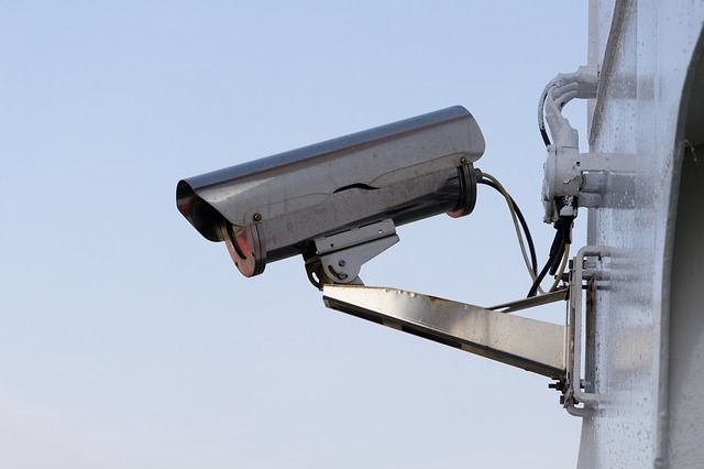 На въезды в тюменские села установят камеры видеонаблюдения