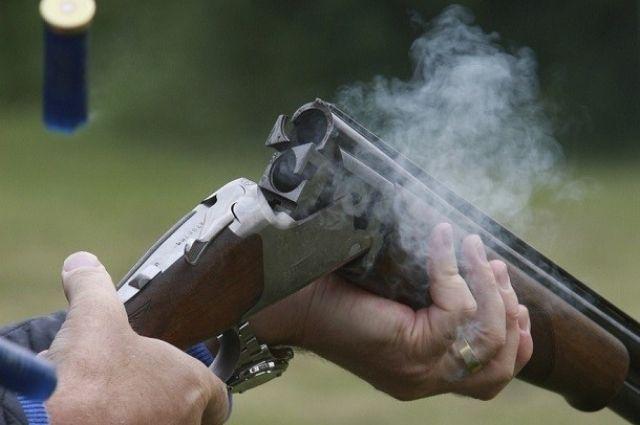 «Развлечение» жителя Днепра закончилось огнестрельным ранением пенсионера