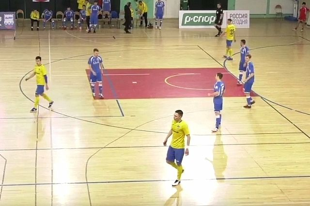 3 мая футболисты «Новой генерации» в стартовом поединке плей-офф сенсационно победили фаворита.