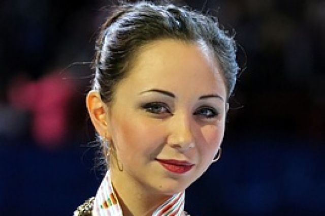 Елизавета Туктамышева поздравила «Зенит» с чемпионством