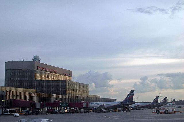 Трагедия в аэропорту Шереметьево произошла 5 мая вечером.