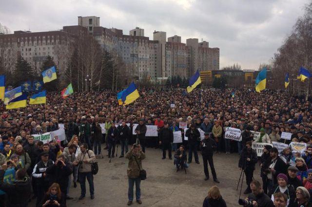 Ирина Билык и ТіК: Кривой Рог потратит четыре миллиона грн на День города