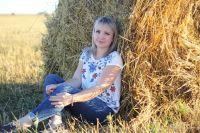 27-летняя Екатерина отучилась в городе на экономиста, но вернулась в родную деревню, чтобы именно там начать своё дело.