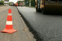 В праздничные дни в Калининграде продолжат ремонтировать дороги и тротуары