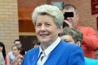 На инаугурации экс-мэр Канска обещала служить интересам жителей города