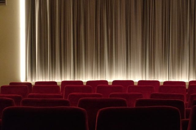 Орчан приглашают на киноверсию спектакля «Василий Теркин»