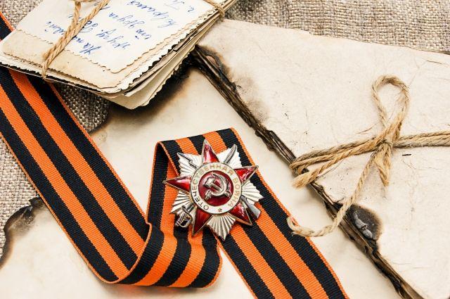«Талан» присоединился к всероссийской акции «Лента Победы»