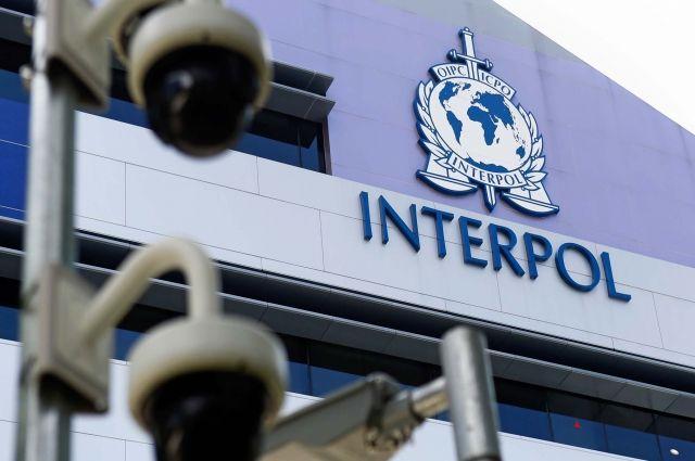 Сотрудники Интерпола разыскали и доставили в Россию подозреваемых в преступлениях.