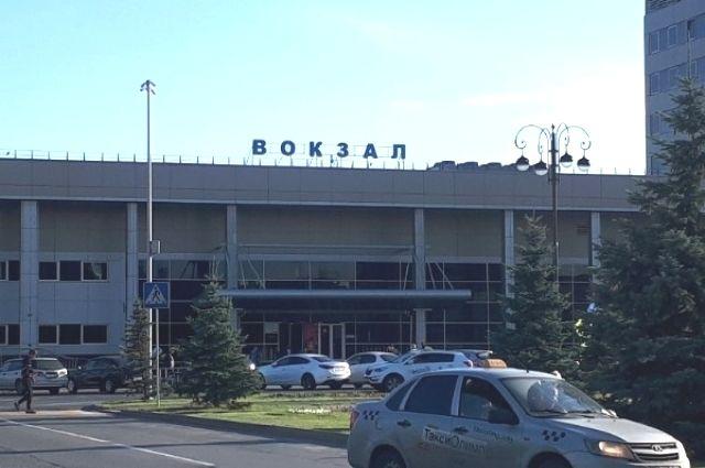В День Победы на тюменском ж/д вокзале пройдет концерт военных песен