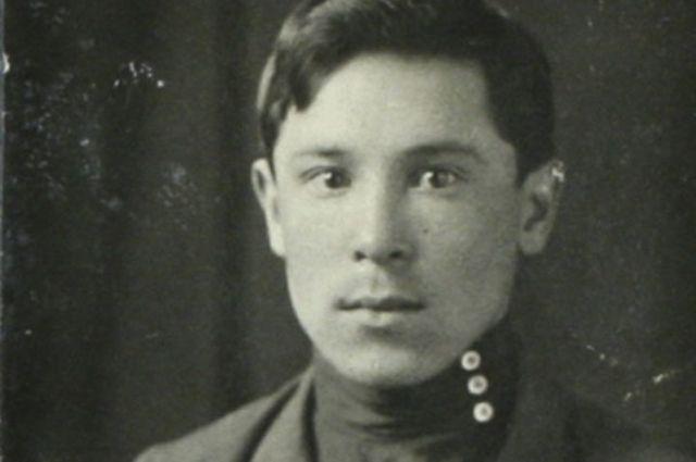 Татарский поэт Муса Джалиль состоял в легионе «Идель-Урал».