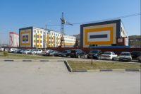 В строящихся микрорайонах города открывают школы