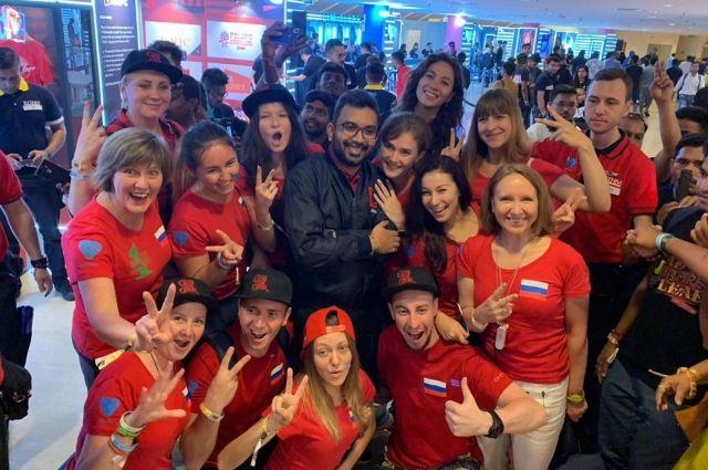 Представители компании QNET из Новосибирска посетили конференцию в Малайзии