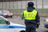 В Удмуртии полицейские открыли огонь в ходе погони за пьяным водителем