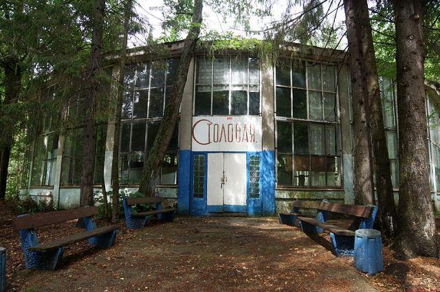 В оренбургских лагерях проводят ремонты, приобретают новое оборудование для пищеблоков.