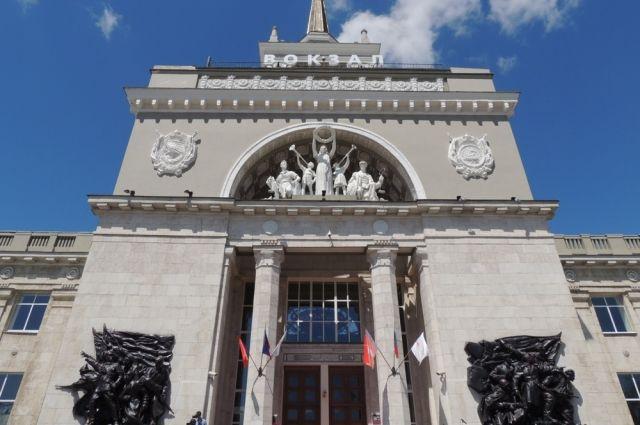 Лифт насмерть раздавил директора ООО«Лифт» навокзале «Волгоград-1»