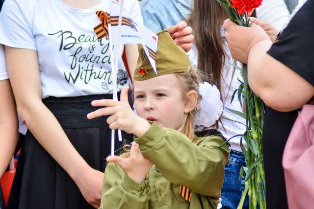 9 мая в столице Коми будет множество праздничных событий.