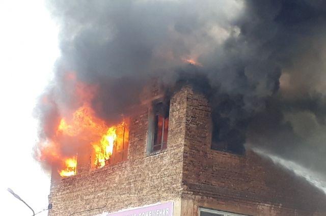 Если бы владелец предприятия вовремя устранил выявленные нарушения, то можно было предотвратить тяжёлые последствия пожара.