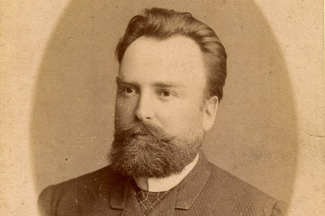 Благодаря заводчику Дмитрию Епифанову были построены кирпичные здания в дореволюционном Ростов-на-Дону.