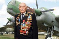 Борис Глыбин