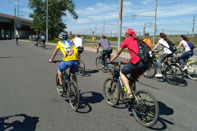 Велосипед вполне может стать альтернативой автомобилю или общественному транспорту. Главное, чтобы появилась качественная и доступная инфраструктура.