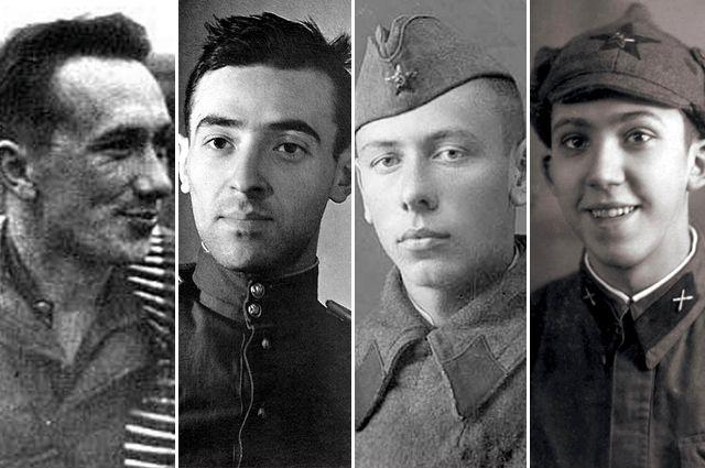 Алексей Смирнов, Владимир Этуш, Анатолий Папанов, Юрий Никулин.