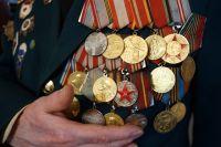 В общей сложности, в Прикамье сейчас живут 148 инвалидов и 398 участников Великой Отечественной войны