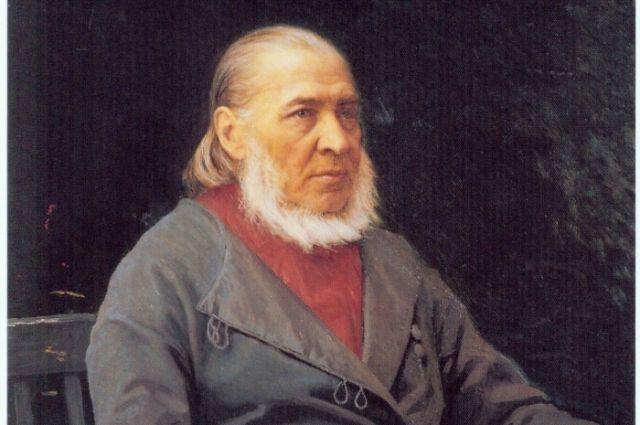 Сергей Аксаков.