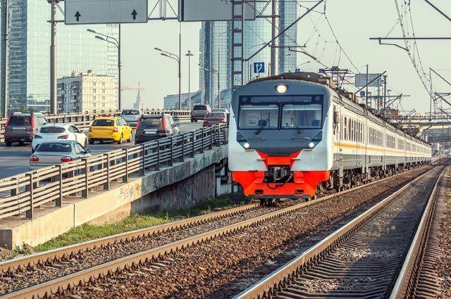 С 19 мая изменится расписание ряда новосибирских пригородных поездов