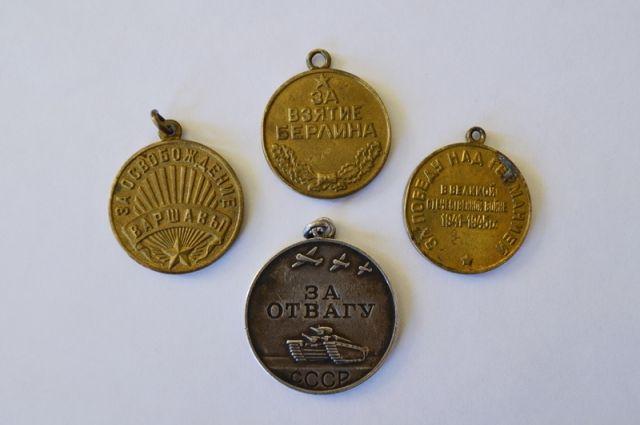 Эксперты установили, что государственные награды СССР представляют собой историческую и художественную ценность.