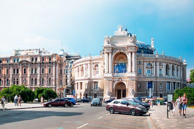 В Украине предлагают изменить даты основания и возраст ряда городов