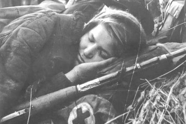 У войны не женское лицо: пять украинок-героинь Второй мировой войны