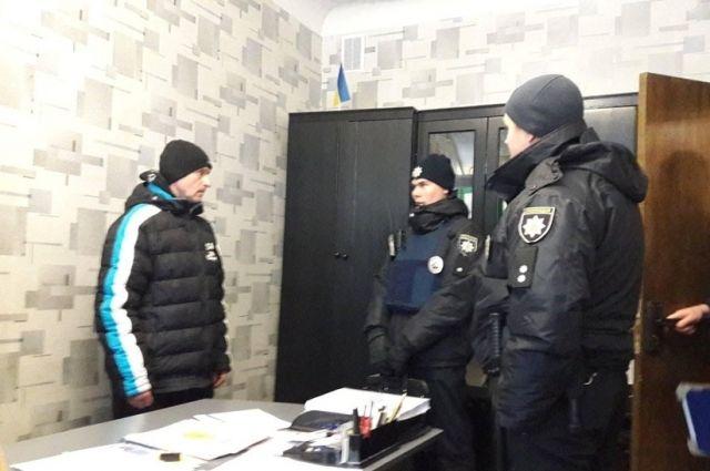 Подкарауливал детей у школы: в Харькове полиция поймала педофила