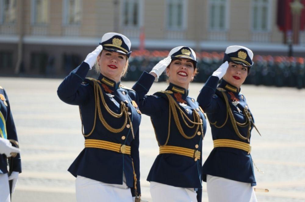 В этом году отмечается 74-я годовщина Победы в Великой Отечественной войне