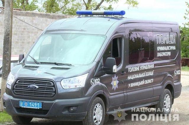 В Винницкой области убили семью фермеров: подробности происшествия
