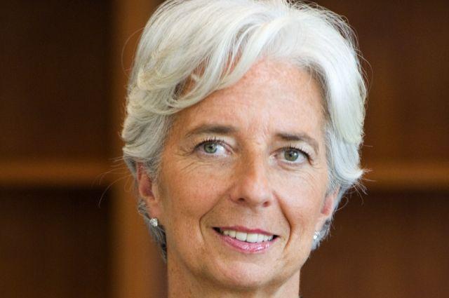 Представители МВФ посетят Украину в ближайшие недели