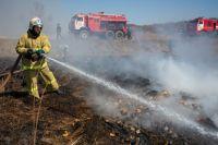 В праздничные дни спасатели работают в усиленном режиме