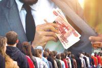 Тюменскую компанию судят за незаконную легализацию мигрантов
